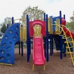 Holmes Run Park Playground