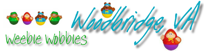 Weeble Wobble Woodbridge Playgroup