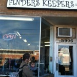 Finder's Keepers Consignment