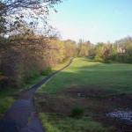 Loftridge Park Trail