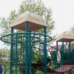 Monkey Bars at Windmill Hill Park