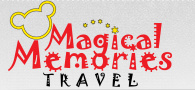 Magical Memories Travel by Kendra