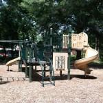 Upton Hill Regional Park Playground