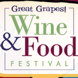 Great Grapes Wine and Food Festival