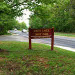 South Lakes Drive Park in Reston, VA