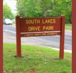 South Lakes Drive Park