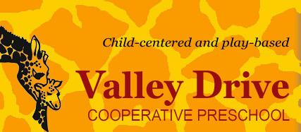 ValleyDrivePreschoolLogo