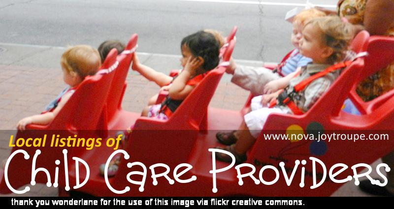 childcaredirectory