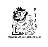 Lane Elementary PTA Logo