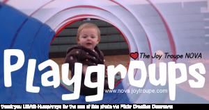 playgroups