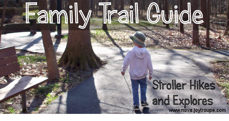Family Trail Guide for NOVA