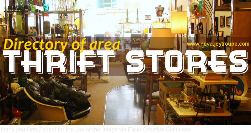 thriftstoredirectory