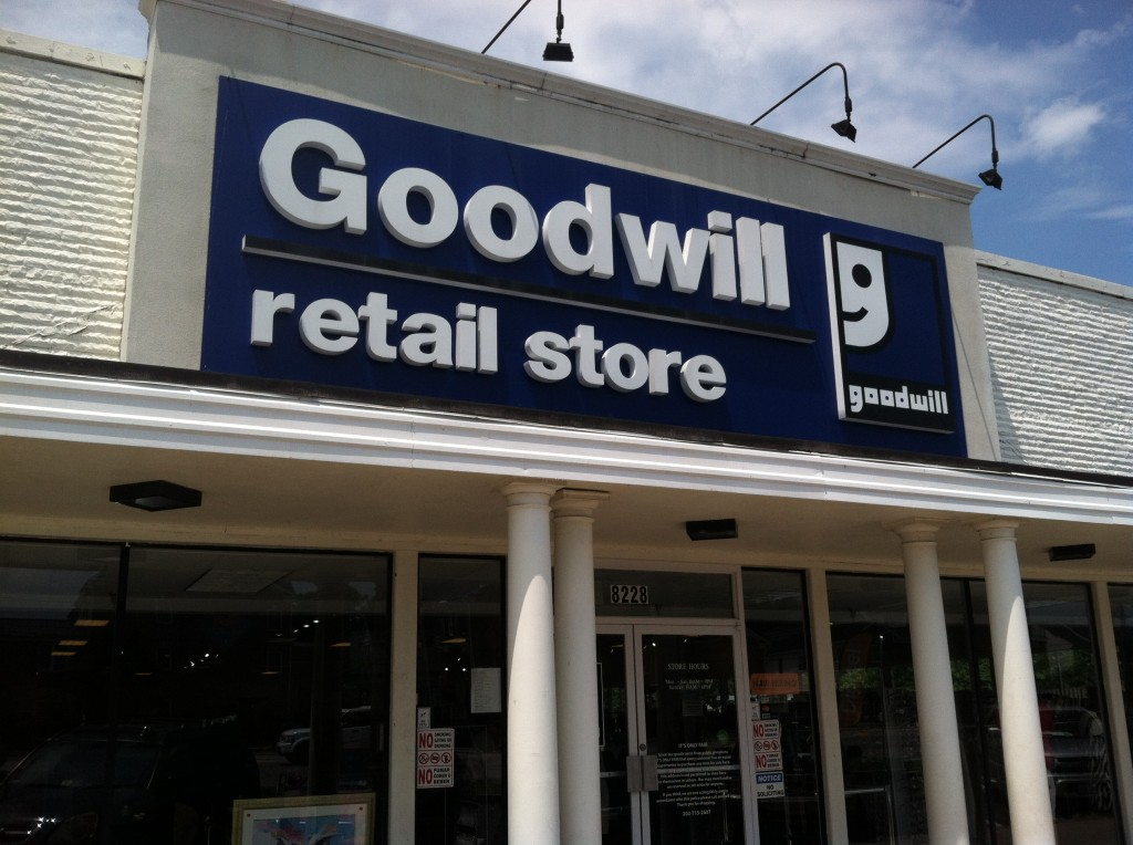 Goodwill Richmond Highway