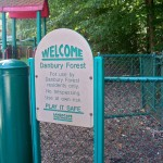 Danbury Forest Tot Lot