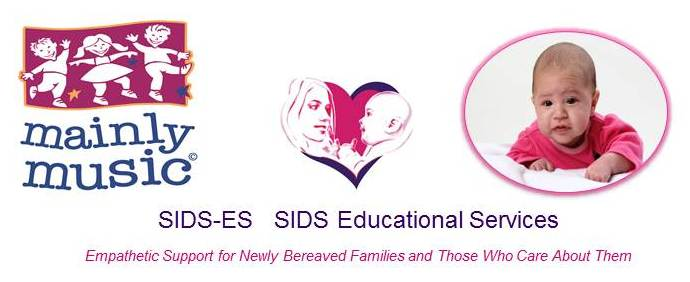 SIDS fundraiser