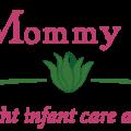 let mommy sleep logo