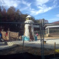 Chessie's Playground Lighthouse coming soon