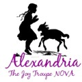 Alexandria VA Playgroup & Moms Group Little Lambs Logo