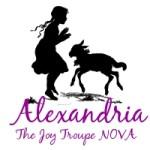 Alexandria VA Playgroup & Moms Group Little Lambs Logo