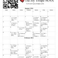 Example of our playdate calendar! Plus you get hand picked local community events in your inbox every week.