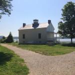 Jones Point Park Lighthouse The Joy Troupe NOVA