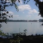 Jones Point Park View of National Harbor The Joy Troupe NOVA