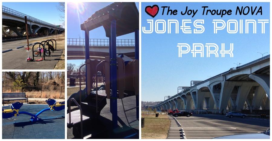 Jones Point Park Alexandria VA The Joy Troupe NOVA