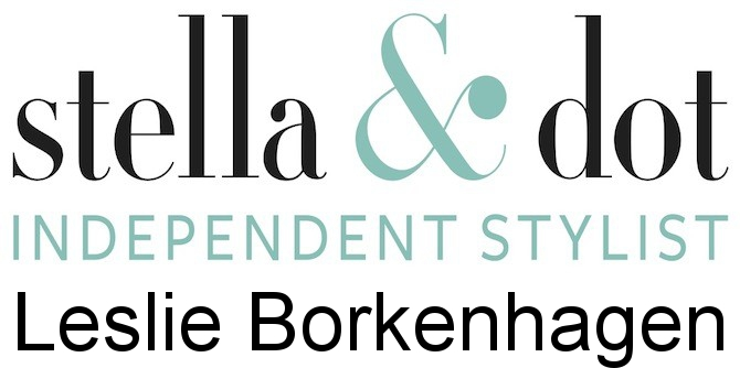 Leslie Borkenhagen - Independent Stylist for Stella & Dot