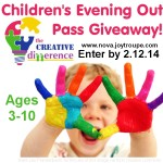 Creative Difference Giveaway Enter by 2-12-14