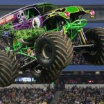 Tickets Now Available for Monster Jam® in Washington, D.C.