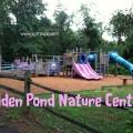 Hidden Pond square