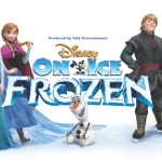 FLASH #Giveaway for Disney on Ice Presents Frozen!
