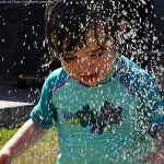 Sprinkler Playdate Alexandria VA Infant toddler preschool playgroup