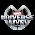 Marvel Univers Live Logo