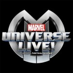 WIN four tickets to #MarvelUniverseLive (ends 9/14.)
