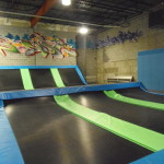 Member Review:  Flight Trampoline Park