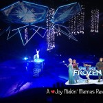 Review: Disney on Ice Presents Frozen!