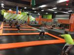 20% Off Kid Flight Ticket at Flight Trampoline